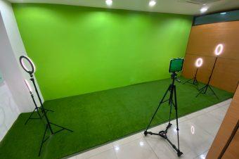 Green-Screen-Room