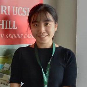 Lim Mei Shen Early Years Teacher