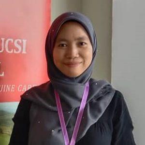 Norsyakhira Ramli Early Years Teacher